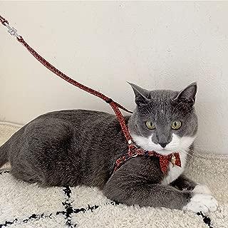 custom cat harness