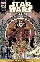 Star Wars: Episode I - The Phantom Menace (1999) #½ (English Edition)