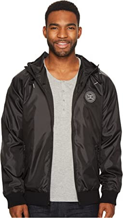 DC - Wes K Coaches Jacket