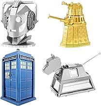 Best doctor who dalek figure set Reviews
