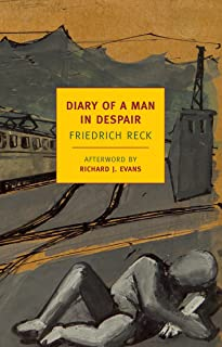 Diary of a Man in Despair (New York Review Books Classics)