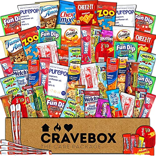 College Dorm Care Packages Amazon