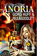 Anoria (A Family of Wizards Book 1) Kindle Edition