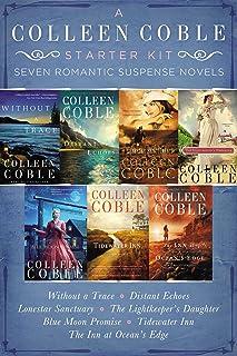 A Colleen Coble Starter Kit: Seven Romantic Suspense Novels (English Edition)