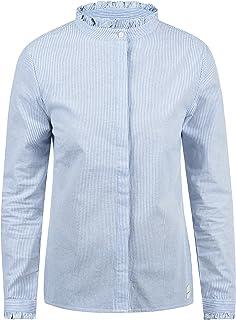 92ac367d71eb Suchergebnis auf Amazon.de für: Stehkragen Bluse - Damen: Bekleidung
