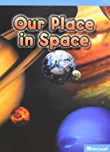 Science Leveled Readers: On-Level Reader 5-pack Level O-P Our Place in Space