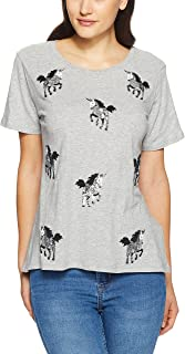 French Connection Women's Unicorn Tee