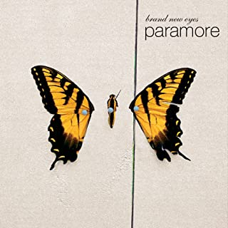 paramore brand new eyes video
