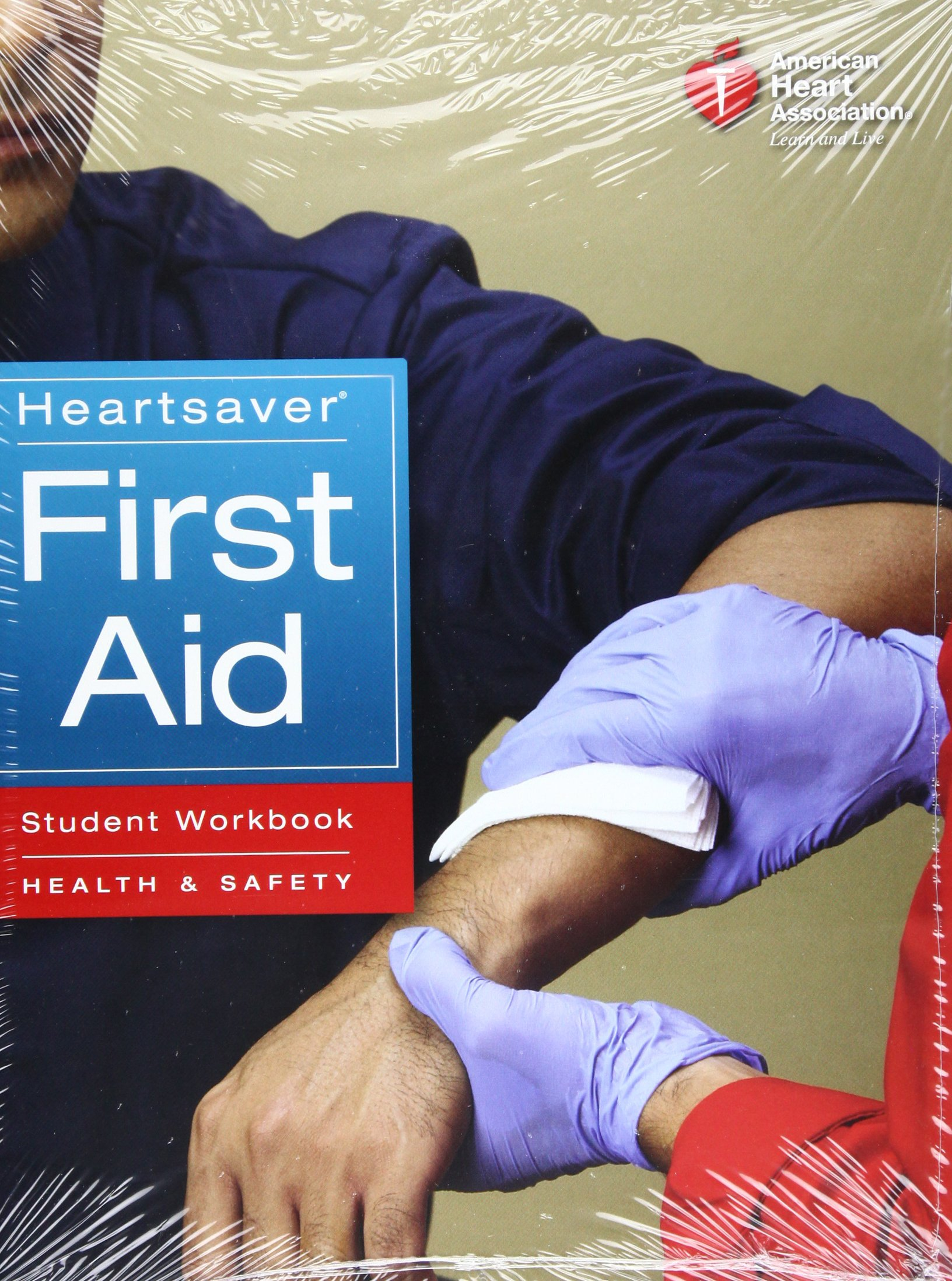 Download Heartsaver First Aid 