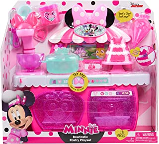 Best minnie mouse oven playset Reviews
