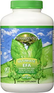 Ultimate EFA 180 softgels