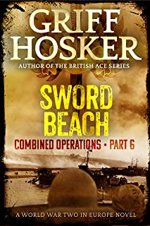 Sword Beach (Combined Operations Book 6)