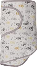 Miracle Blanket Swaddle Wrap for Newborn Infant Baby, Forest Owls