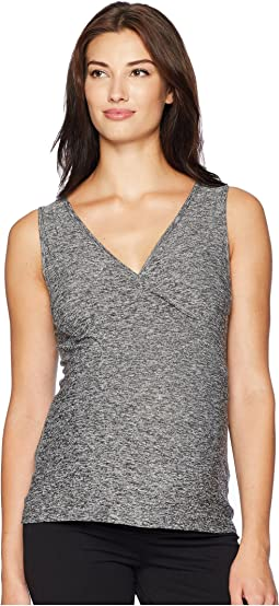 Nursing Cross-Over Tank Top