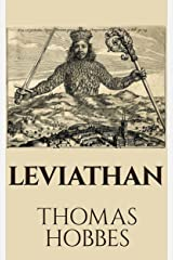 Leviathan (English Edition) eBook Kindle