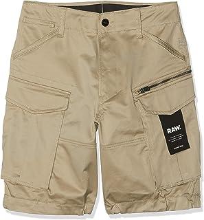 reunirse 82630 e74a9 Amazon.es: G-STAR RAW - Pantalones cortos / Hombre: Ropa