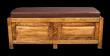 MY2775 Pueblo Grande Bench
