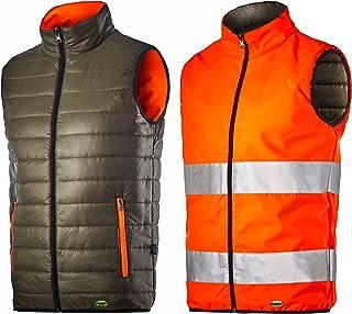 Profi lavoro Gilet Abbigliamento Lavoro abbigliamento professionale lavoro Gilet Giacca S-XXL