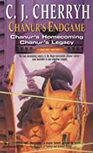 Chanur's Endgame