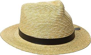 Goorin Bros. Women's Gracie Wide Brim Wheat Straw Hat - Beige