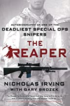 Reaper: Autobiography Of One Of The Deadliest Special Ops Snipers, The