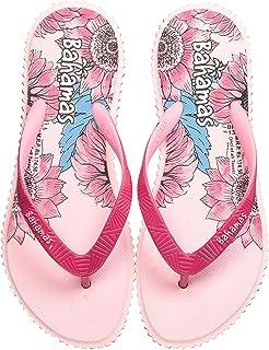 BAHAMAS Girl's Bh0132l Flip-Flops