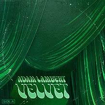 velvet the queen album
