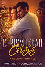 The Chrismukkah Crisis: A Holiday Romance (English Edition)