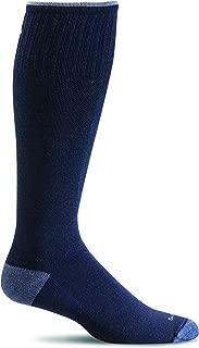 Sockwell Men's Elevation Firm Graduated Compression Sock