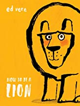 Best lion children's book Reviews