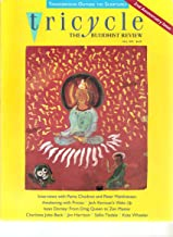 Tricycle : The Buddhist Review (Transmission Outside the Scriptures, Fall 1993)