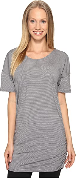 Manifest Short Sleeve Tunic