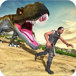 Jurassic Dino Kingdom Dinosaur Shooting Games