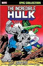 Incredible Hulk Epic Collection: Going Gray (Incredible Hulk (1962-1999))