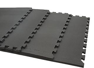 Reebok Ramt-10029 Floor Guards - Black