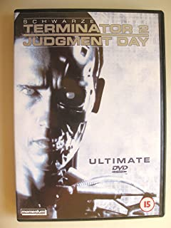 T2: Ultimate Edition [DVD]