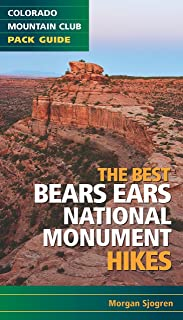 Best hiking bears ears national monument Reviews