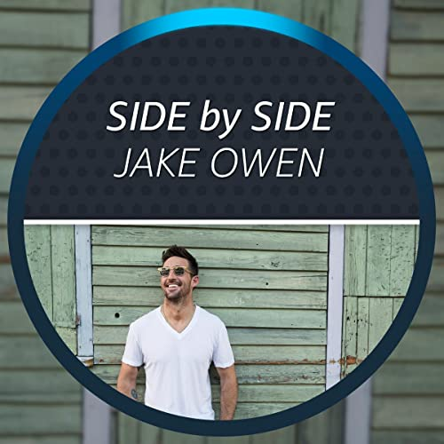 Amazon com: Side by Side with Jake Owen: Amazon Music: MP3