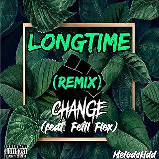 Long Time (feat. Fetti Flex) [Explicit]