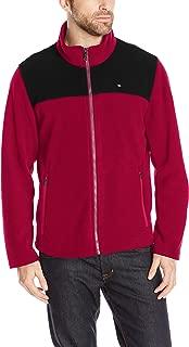 tommy hilfiger signature zip hoodie
