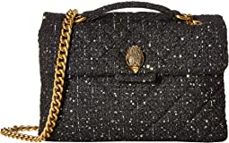 Tweed Kensington Crossbody