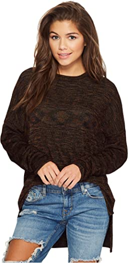Volcom Yarn Moji Sweater