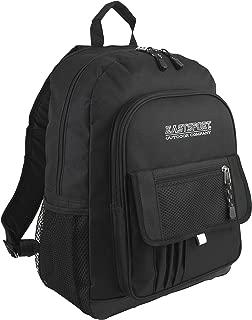 Eastsport Tech Backpack, Black