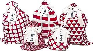 fabric christmas gifts