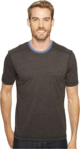 Asher Short Sleeve Shirt