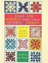 Poakalani: Hawaiian Quilt Cushion Patterns & Designs, Vol. 1