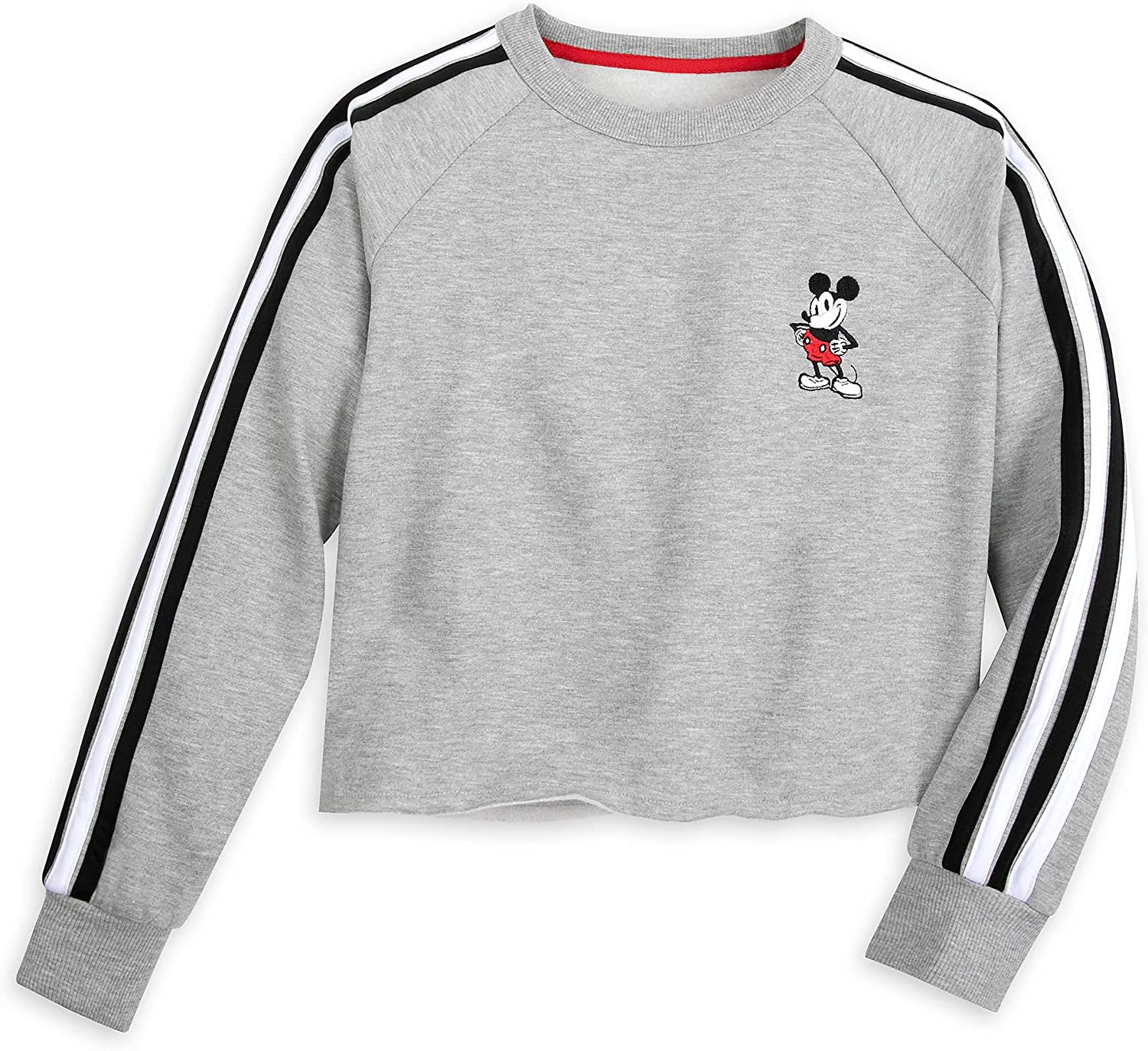Disney A surprise price is realized Mickey Mouse for Women Pullover Award