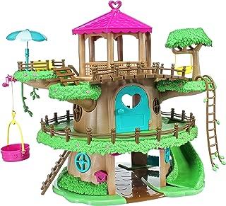 li'l woodzeez treehouse