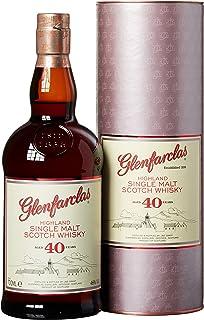 Glenfarclas 40 Years Old mit Geschenkverpackung 1 x 0.7 l