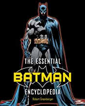Best the essential batman encyclopedia Reviews